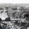 chauvigny 1955