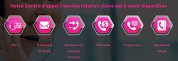 Relation client : SEDECO est à votre disposition 24/7 !