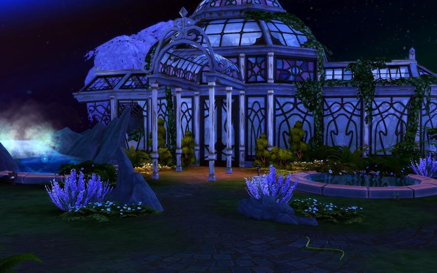 [Monde Magique] Incantations magiques...#2