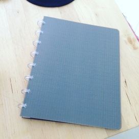 Cahier d'arts