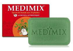 Savon aux plantes Medimix