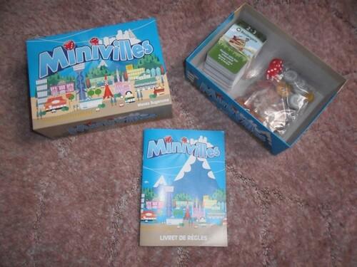 Les cadeaux des adultes - Les photos !