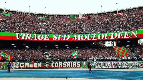 Le Peuple du Moulouda 2019-2020