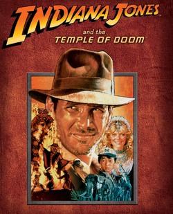Les Affiches d'Indiana Jones: où est le fouet?