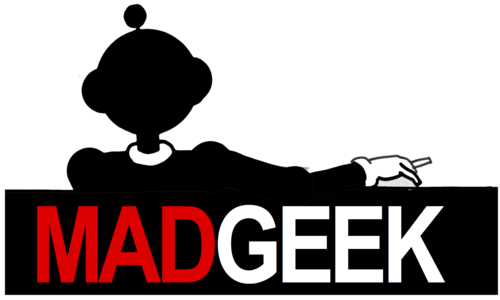 MAD GEEK