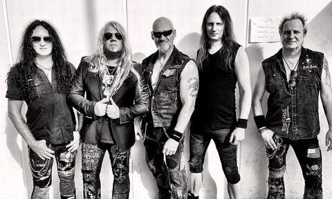 PRIMAL FEAR - Premières infos à propos du nouvel album Metal Commando