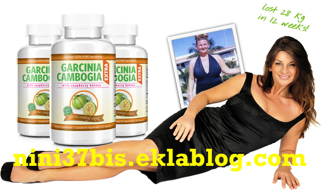 garcinia cambogia weight loss results