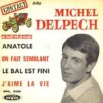Bon anniversaire : Michel Delpech
