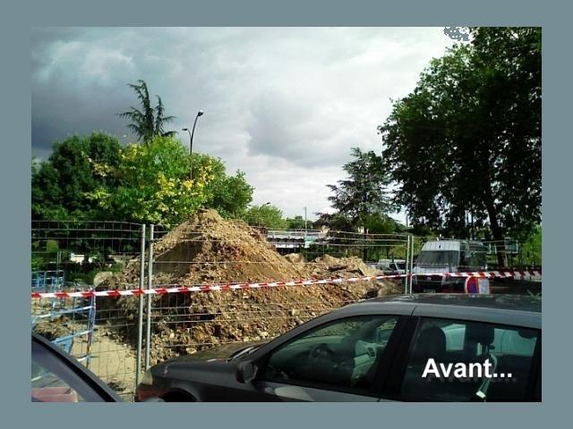 La nouvelle place Mazelle 28 Marc de Metz 01 12 2012