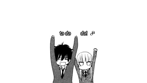 Couples Manga 6