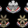 Les médailles ESF