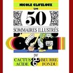 Nicole Claveloux dessine des sommaires fabuleux d'inventivité. Dans Okapi.