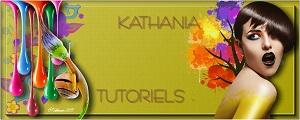 Les tutos de Kathania