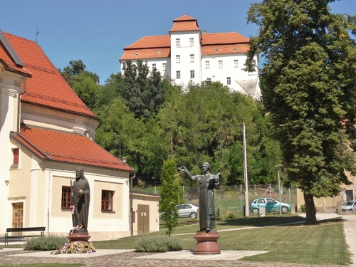 Lendava en Slovénie (photos)