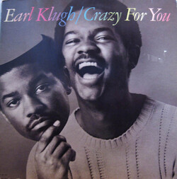 Earl Klugh - Crazy For You - Complete LP