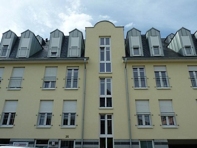 Grevenmacher - Luxembourg Marc de Metz 2011 - 30