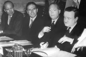 1953 : quand la Grèce annulait la dette de l'Allemagne !