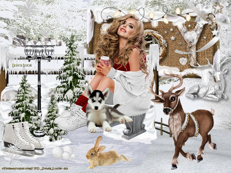 Plaisir d'hiver