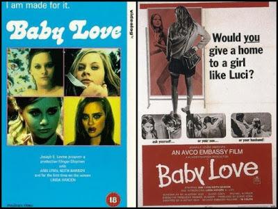 Baby Love. 1968.