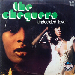 The Chequers - Undecided Love - Complete LP
