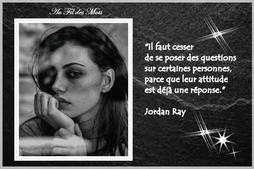 Jordan Ray
