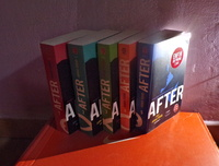 After - Anna Todd (saga)