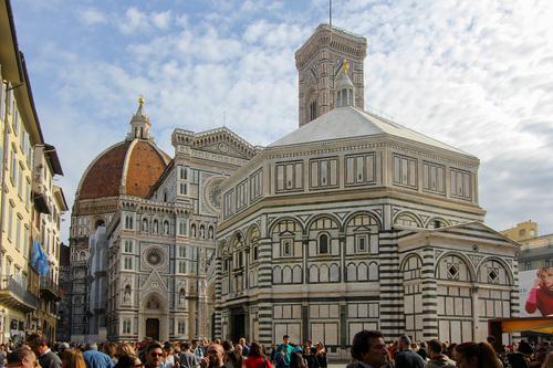 FLORENCE - Italie (1991)