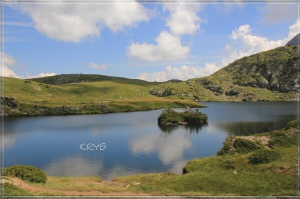 Lac fourchu (1)