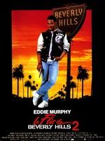 Flic Beverly Hills 2 affiche