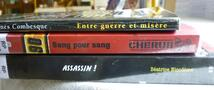 """""""Tranches de livres"""""""