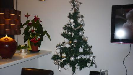 ll était une fois le sapin de Noël magique.....