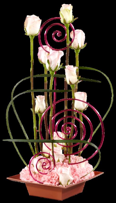 Défi Roses pour Resoya ,