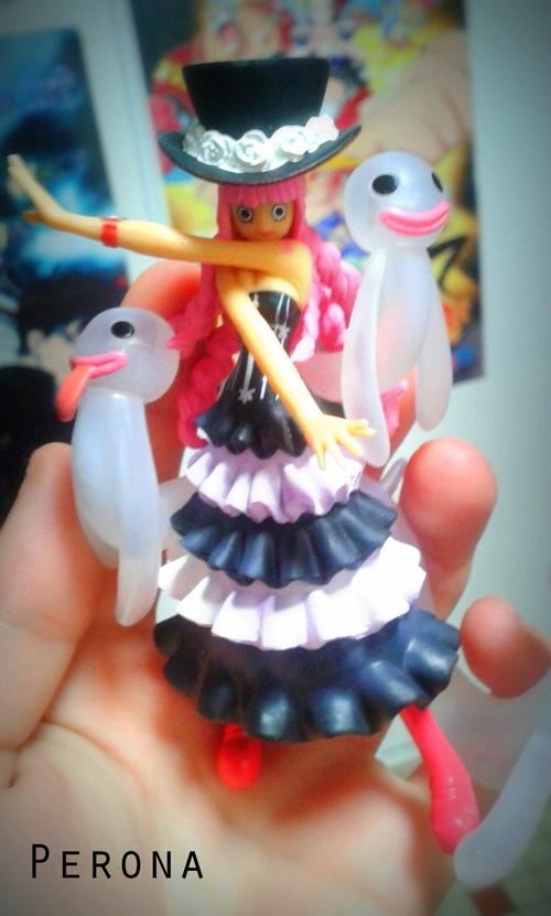 Ma figurine Perona