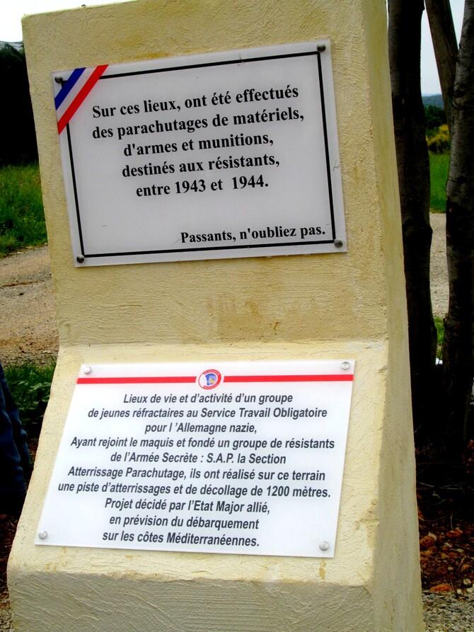 26 Mai 18 : Résistance 1939-1945 (CNR) ... 2018