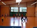 13/04/2013 Après-midi sport pour les enfants asthmatiques