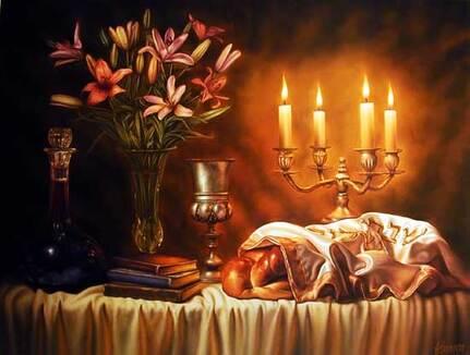 Comprendre le Shabbat  par Greco Lorenzo