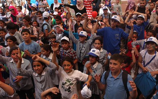 Cris, menaces et passages à tabac : les enfants palestiniens victimes de maltraitances en détention