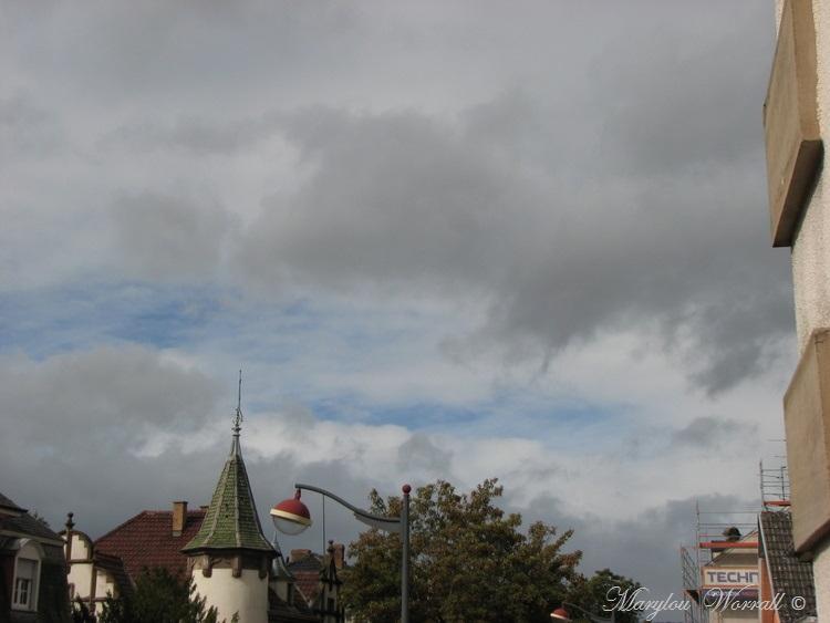 Ciel d'Alsace 482