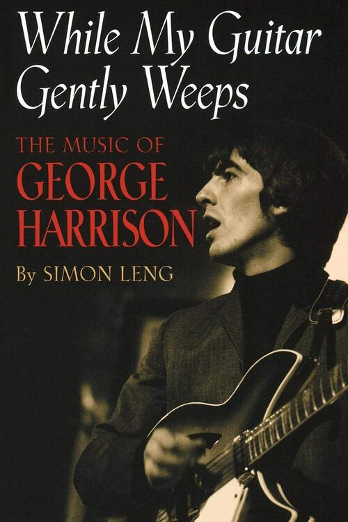 BEATLES - While My Guitar Gently Weeps (1968)  Int. George Harrison. Hits