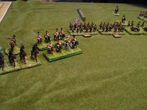 Armée British 04