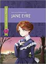 Jane Eyre de Charlotte Brontë, Adapté par Crystal Chan, Illustrations SunNeko Lee