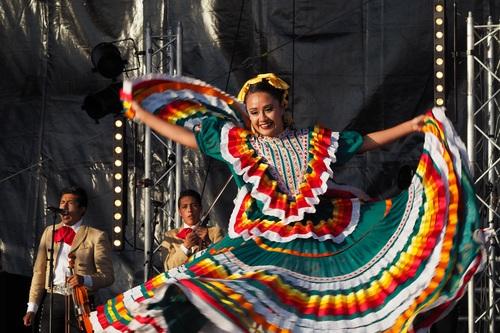 C'acatl Mexico