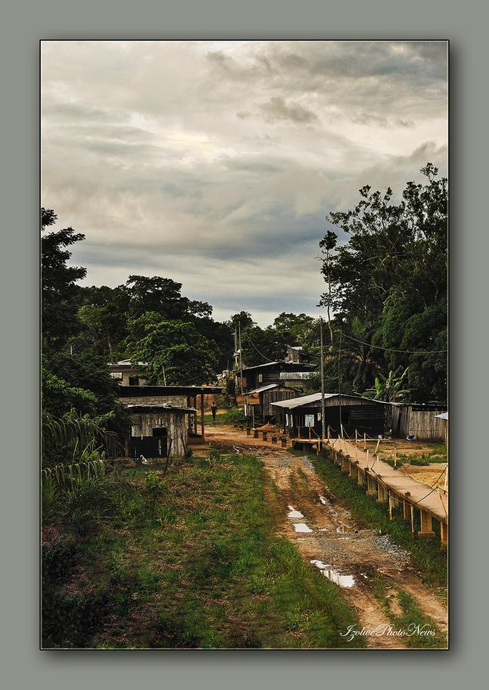 Villages dans la ville 1