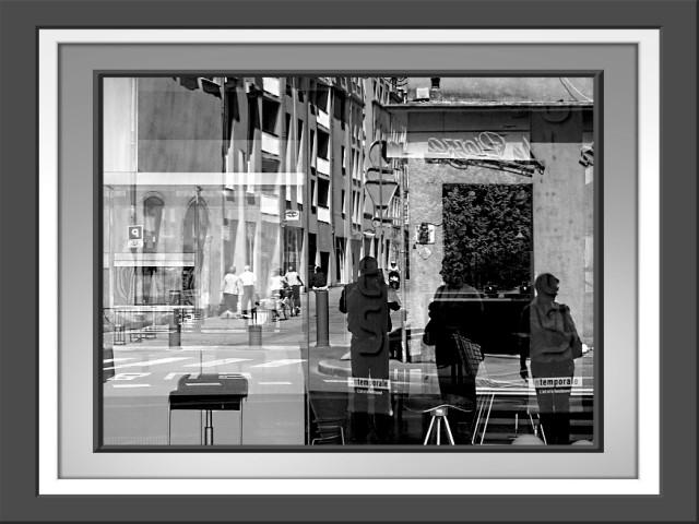Reflets de Metz 1 Marc de Metz 2011 NB 1