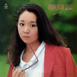 Noriko Ikeda - Dream In The Street - Complete LP
