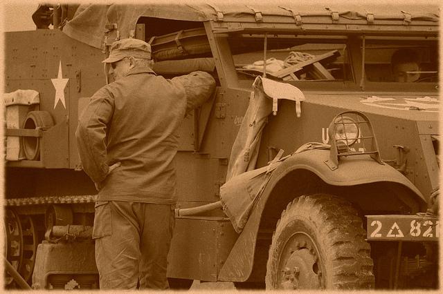 Le stratège militaire américain ne tolère pas de résistance