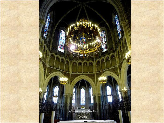 Lourdes (IV/V)