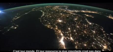 « Le mensonge dans lequel nous vivons », une vidéo qui fait le tour du monde