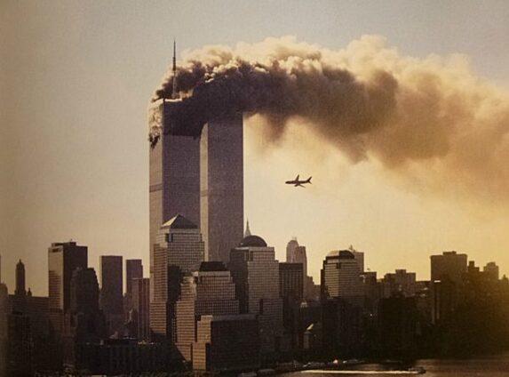 Les attentats du 11 septembre... Un immense gâchis !
