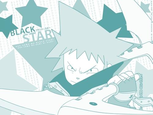 Black Star et Tsubaki